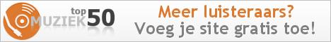 Promoot je website op MuziekTop50.nl
